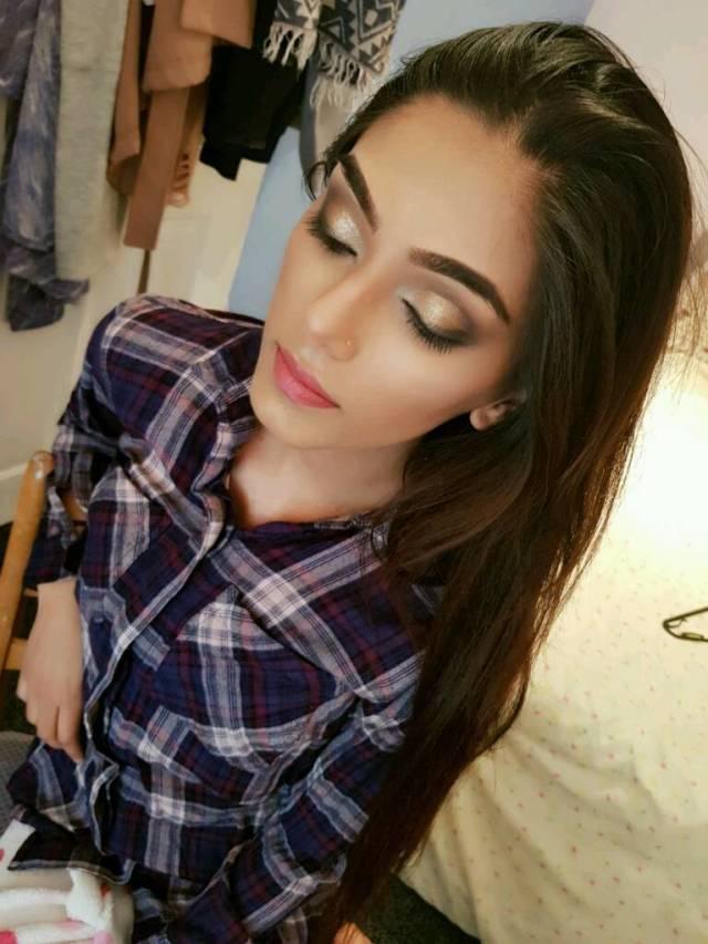 freelance makeup artist | in stoke-on-trent, staffordshire