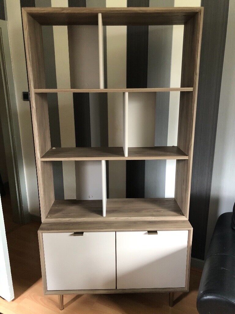 Next Display Shelf And Tv Stand In Tayport Fife Gumtree