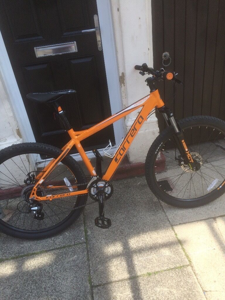 Orange Carrera Vengeance In Ribbleton Lancashire Gumtree