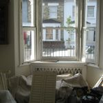Plantation Shutters For Standard Victorian 3 Bay Windows In Hammersmith London Gumtree