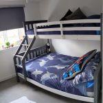 Triple Sleeper Bunk Bed In Stenhousemuir Falkirk Gumtree