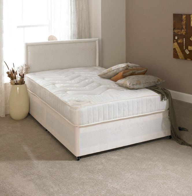 Exclusive Offer Free Delivery Brand New Looking Double Single King Size