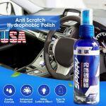Auto Car Scratch Coating Agent Repair Nano Spray Oxidation Liquid Coat Restore Ebay