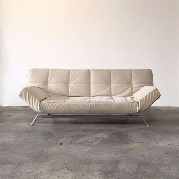 ligne roset smala sofa. Black Bedroom Furniture Sets. Home Design Ideas