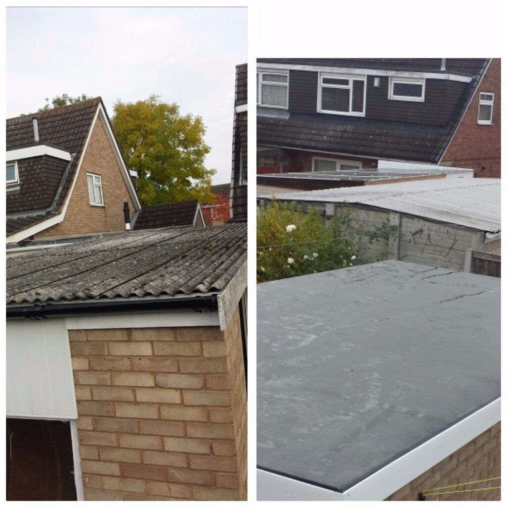 North Star Roofing Property Maintenance In Leicester