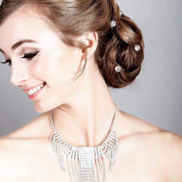 wedding hair and makeup newport south wales | makeupview.co