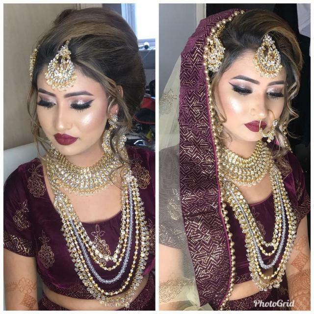 asian bridal hair and makeup west midlands | kakaozzank.co