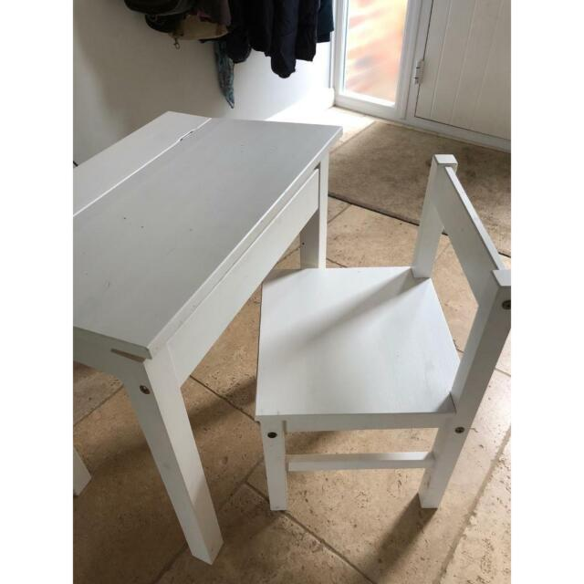 Child S Desk And Chair In Romsey Hampshire Gumtree