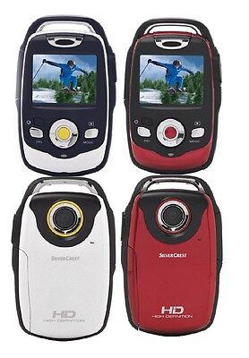 Camcorder Digitaler Pocket Camcorder 3 in 1 HD Video Foto MP3 Lautsprecher NEU