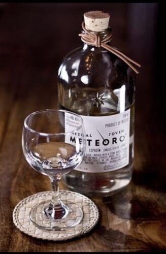 .:NEU:. Mezcal Meteoro Joven Tequila Espadin 100% Agave 45% Vol. 0,7L México :.