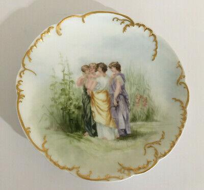 bowls antique limoges france vatican