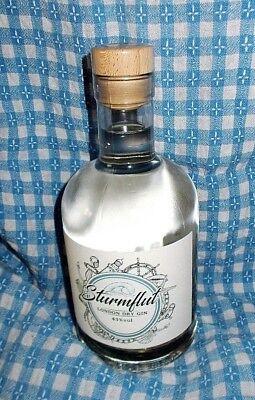 Sturmflut London Dry Gin 0,5l 43% Vol. - Spezialität aus dem Norden