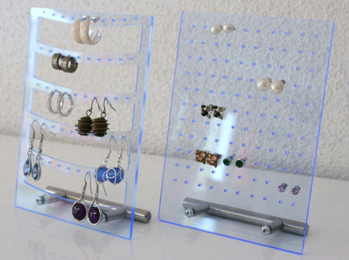 Schmuckständer Ohrringständer Ohrringhalter Schmuckhalter Display Schmuckdisplay