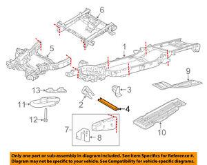 F150 Crossmember: Car & Truck Parts   eBay
