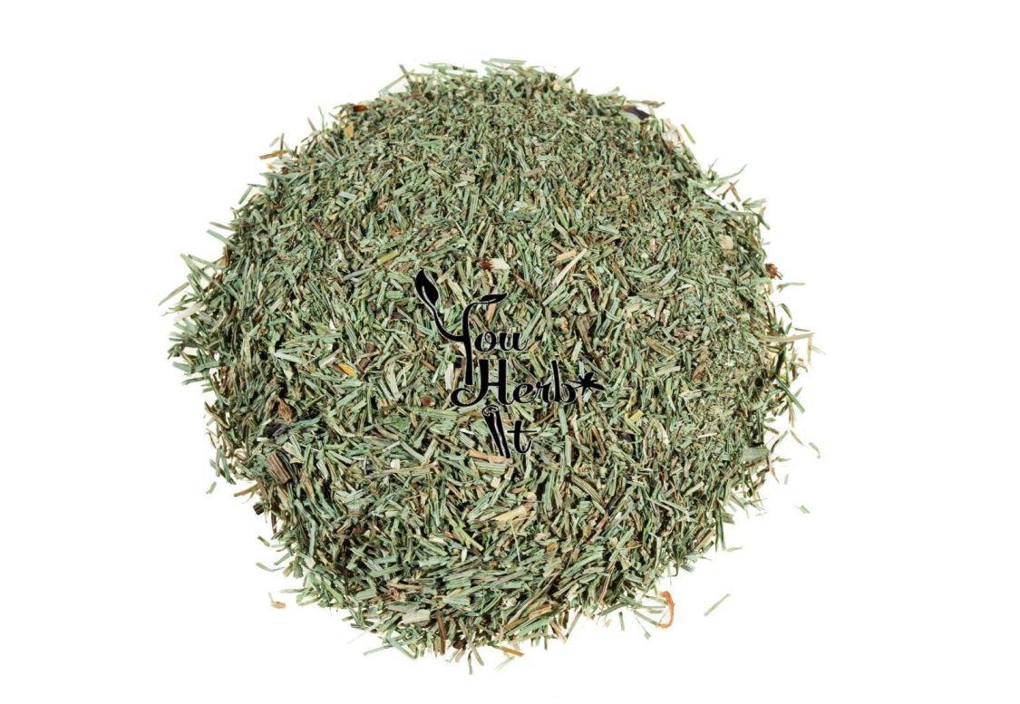 Schachtelhalmkraut Zinnkraut Blätter Kräutertee 25g-75g - Equisetum Arvense