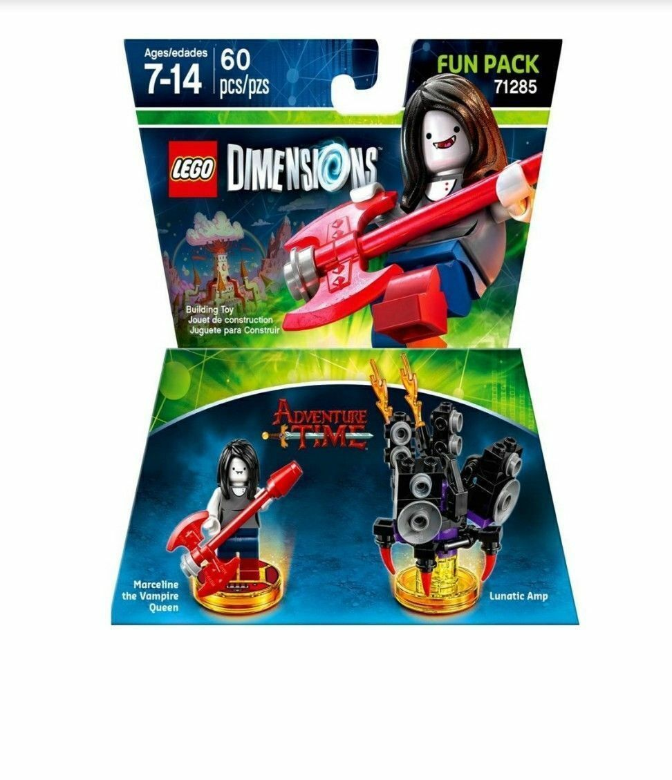 Lego Dimensions Adventure Time Marceline The Vampire Queen 71285   eBay   res content global inflow inflowcomponent technicalissues