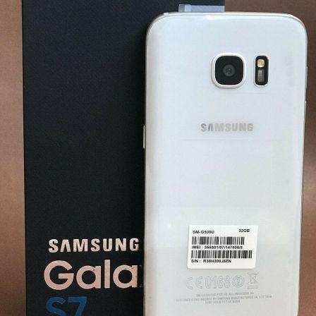 SAMSUNG-GALAXY-S7-32GB-ORIGINAL-LIBRE-BLANCO-GARANTIA-1-AO-CAJA-ACCESORIOS