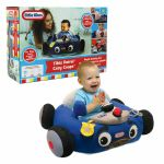 Little Tikes Police Car Cozy Coupe Plush Toddler Seat Patrol Activity Baby Chair 5056331343625 Ebay
