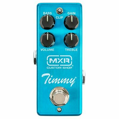 MXR Custom Shop Timmy (CSP027) - Overdrive