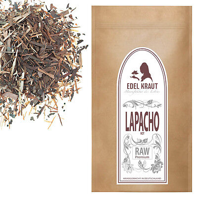 1000g Lapacho Tee   EDEL KRAUT - Premium Lapachorinde WILDSAMMLUNG Lapachotee