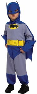 Morris Costume Toddler Batman Brave Halloween Complete Outfit 2-4. RU885794T