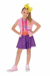 Jojo Siwa - Child Music Video Costume