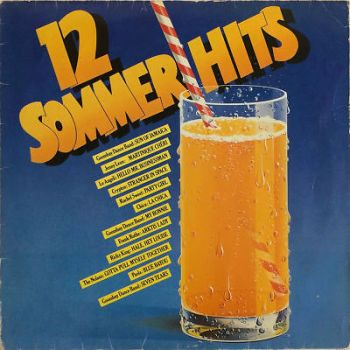 bizzl 12 Sommer Hits (Crypton – Stranger In Space) 113 BPM COSMIC DISCO LISTEN!