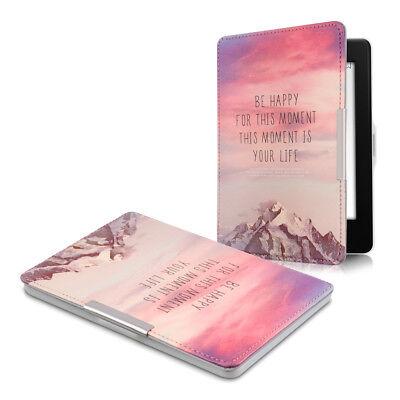 Hülle für Amazon Kindle Paperwhite eReader Klapphülle Cover e Reader Case