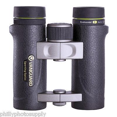 Vanguard Endeavor ED 8 x 32 Hunting Birding Binoculars