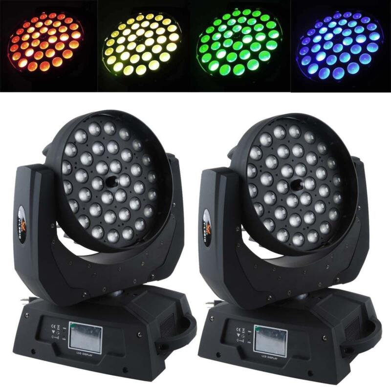 Moving Led Lights
