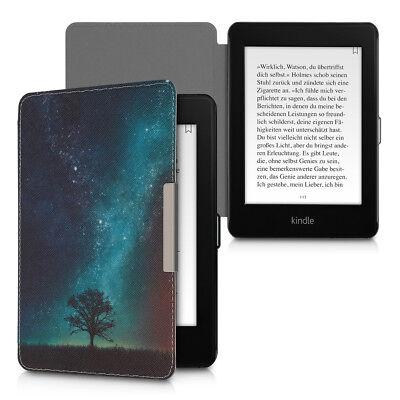 Hülle für Amazon Kindle Paperwhite 10. Gen - 2018 eReader Klapphülle Cover e