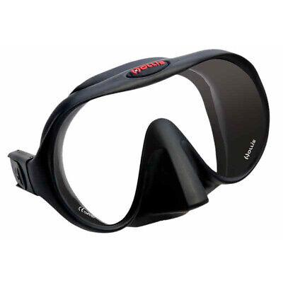 HOLLIS M1 Mask - Black - SCUBA DIVING SNORKEL SWIM DIVE SNORKELING
