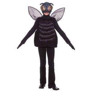 Fly Costume Halloween Fancy Dress