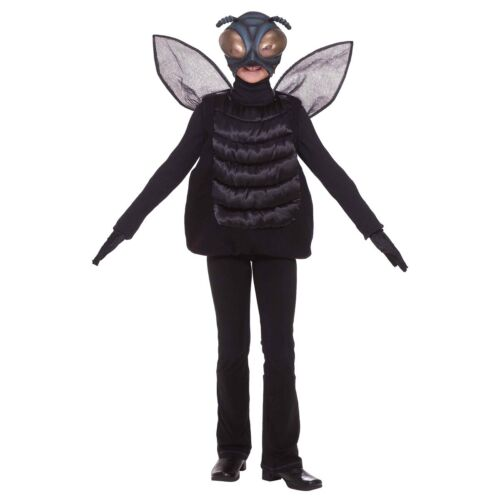 Fly Costume Halloween Fancy Dress