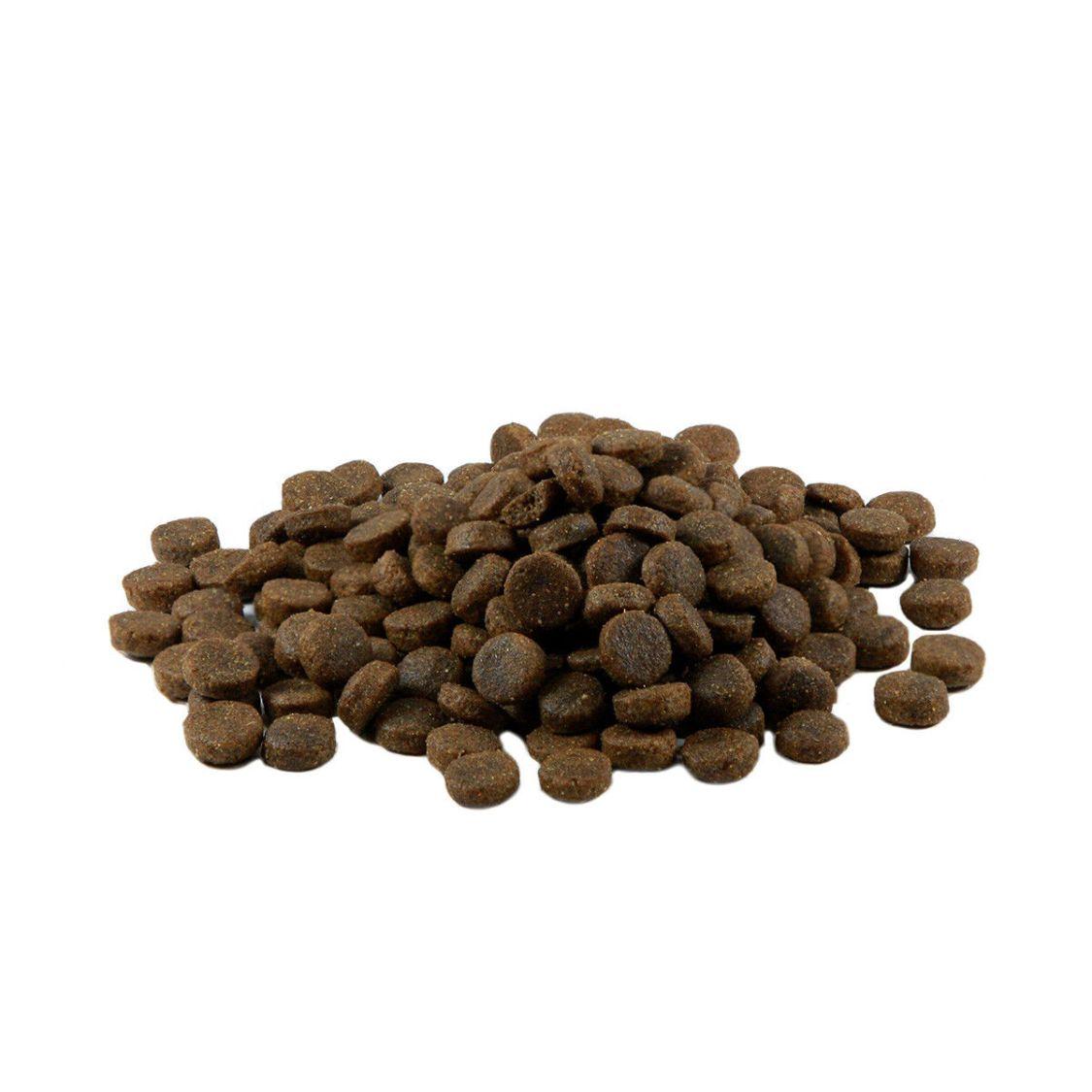 30 kg   23 % Lamm Getreidefrei Trockenfutter für erwachsene Hunde    Mr. Crumble
