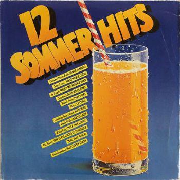 bizzl 12 Sommer Hits (Crypton – Stranger In Space) 113 BPM COSMIC DISCO LISTEN!