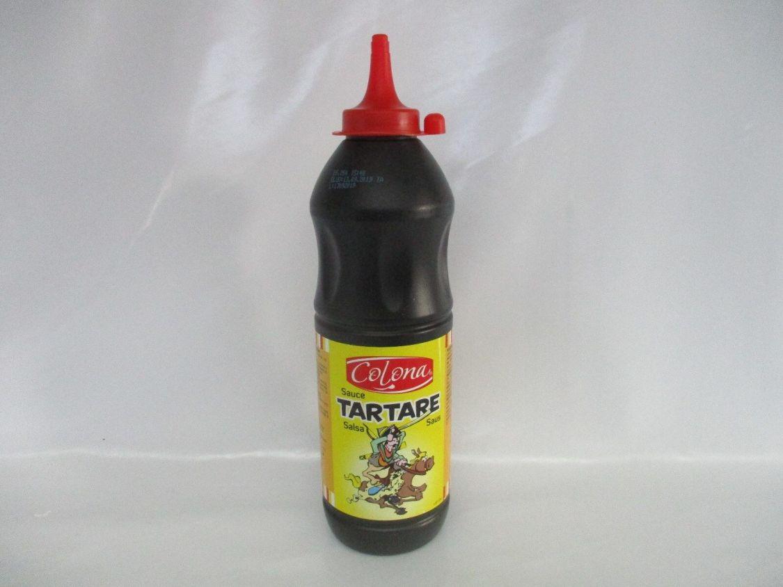 Tartar Sauce von Colona 855 g Quetschflasche