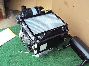 Kawasaki 26hp Water Cooled Riding Lawn Mower Engine Fd731v