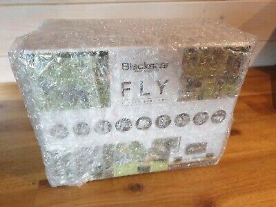 Blackstar Fly 3 Compact Mini Guitar Amp Amplifier 3W - Brand new