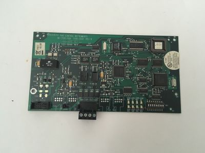 FCI INI-7100 PCB Fire Alarm Control Panel Module