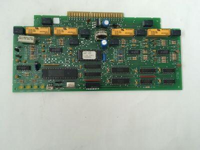 Simplex 565-158 (Rev D) Fire Alarm MAPNET II Isolator Module