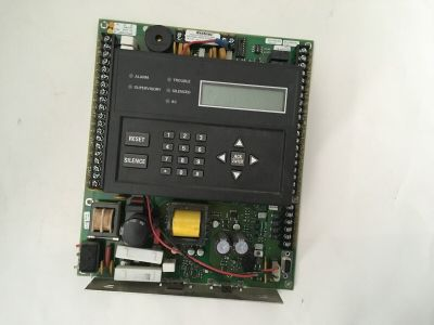 Gamewell FCI Flex 410 Fire Alarm Control Panel GWF (Board Only)