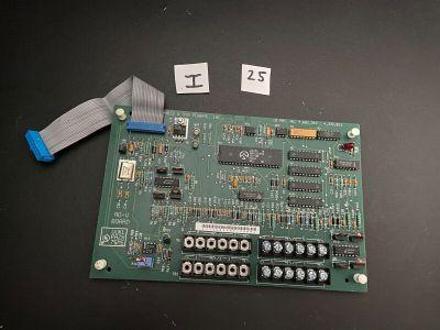 Siemens Landis & GYR Powers 533-605 System 600 AO-U Board