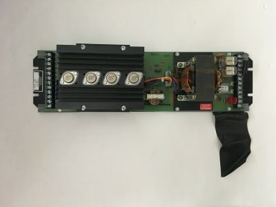 Grinnell Thorn Autocall MP-17 5290-020 Fire Alarm Control Panel Board Assembly