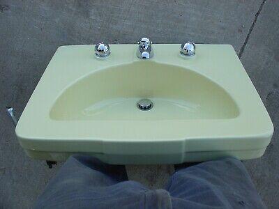 plumbing sink 1950 s vatican