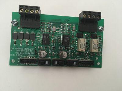 FCI 1700-0191 Fire Alarm Control Panel MCOM Module