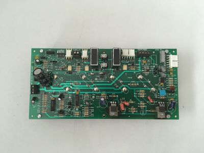 Simplex 562-907 (Rev G) Fire Alarm Amplifier Circuit Board 4100 Control Panel