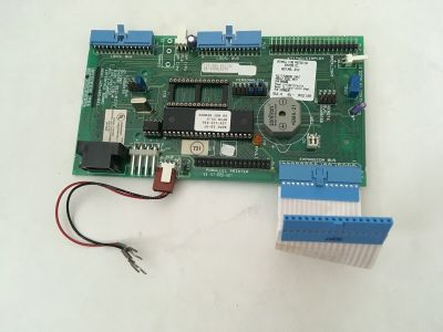 Grinnell Thorn Autocall MPIM 940502 Fire Alarm TFX Multi Purpose Input Module