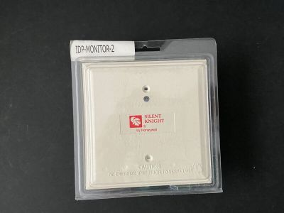 *NIB* *New* Silent Knight IDP-MONITOR-2 Fire Alarm Module