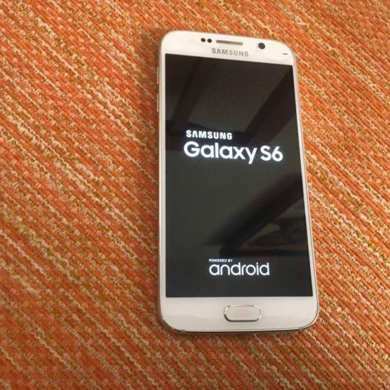 Samsung-Galaxy-S6-Blanco-Perla-32Gb-Libre-usado
